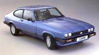 Ford Capri Mk III