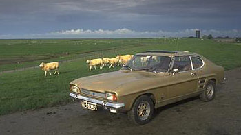 Ford Capri Mk I