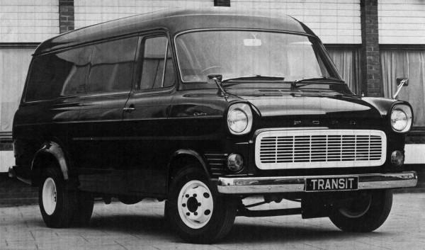 Ford Transit '71