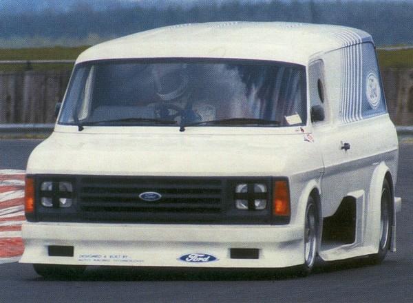 Transit Supervan II