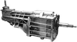 skrzynia biegów Ford typ T5