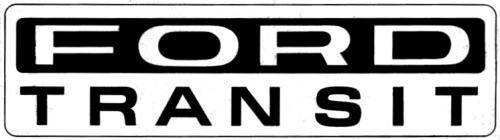 Katalog części - Ford Transit 74