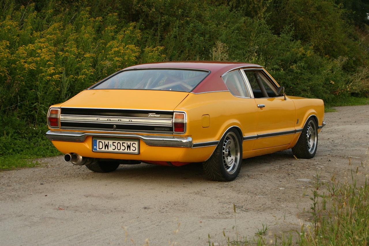 capri.pl: ♠Zoggon♠ - Ford Taunus TC I 2.0T R4 Cosworth XL ...